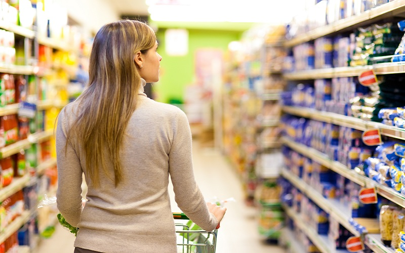 Film Laminating Adhesives for supermarket products