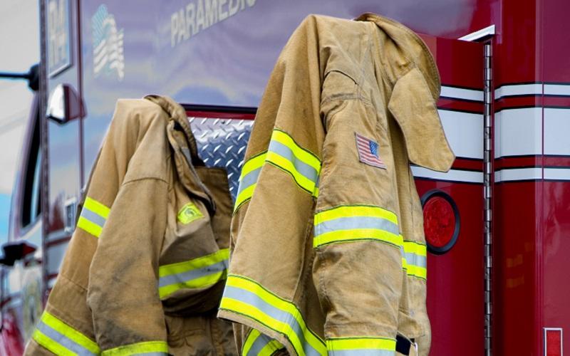 Paramedics apparel material solutions