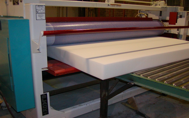 Foam Fabricating Adhesives - mattress solutions