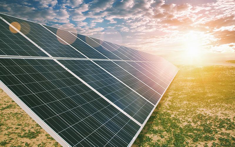 Renewable Energy Product lines