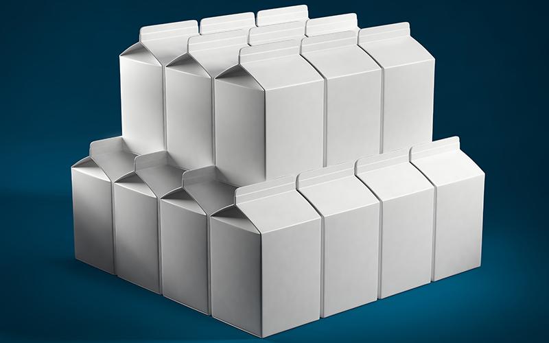 Case and carton sealing adhesives