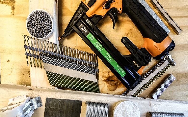 Staple & Nail Products