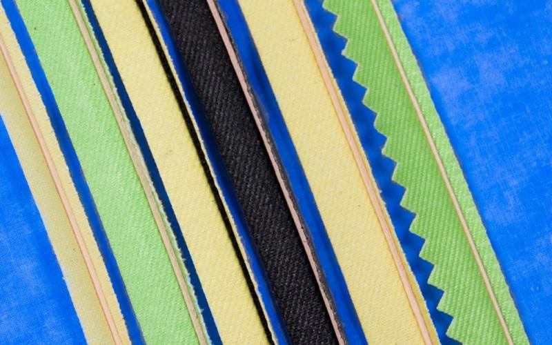 Sampson's Rib & Machinery rib close-up