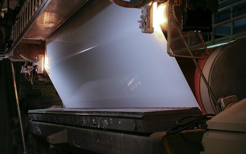 water-borne resins machinery