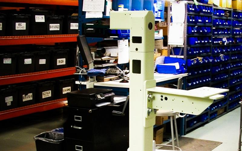 Srm Furnitures: Worthen Industries, NH