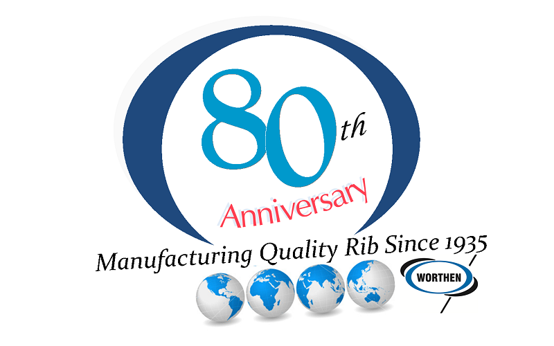 SRM 80th Anniversary