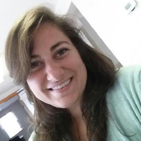 Stephanie Santoleri