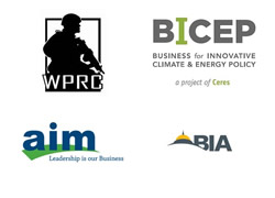 Worthen Associations - WPRC, Business for Innovative Climate & Energy Policy, aim, BIA