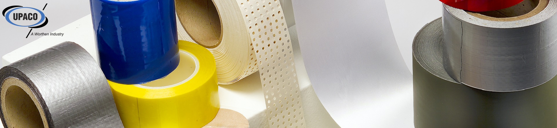 Adhesive Coated Products: Products