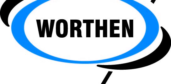 Worthen logo